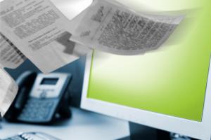Arhivare Electronică