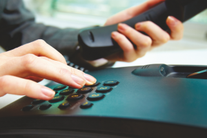 Soluții de telefonie IP